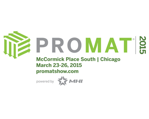 SPS Ideal Solutions to Participate in the ProMat 2015 Trade Show