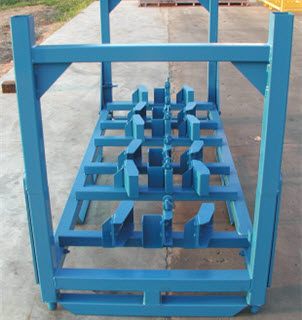Shipping Racks – Assure Cost-Effective and Safe Conveyance of Products