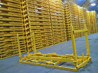 Tips for Safe Pallet Racking – Part I