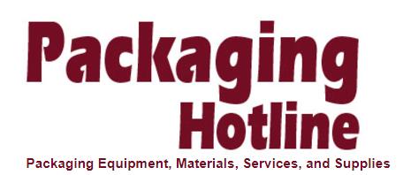 Packaging Hotline - September 2017 Digital Issue!