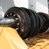 Engine Rack Corrosion Prevention