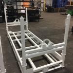 VF1100 - Suspended Steel Roll Racks
