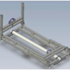 Suspended Steel Roll Racks