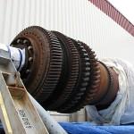 Engine Racks Corrosion Prevention