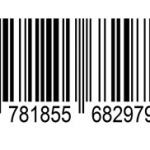 barcode for racks