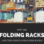 Folding Racks