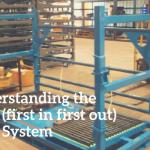 FIFO-Rack-System