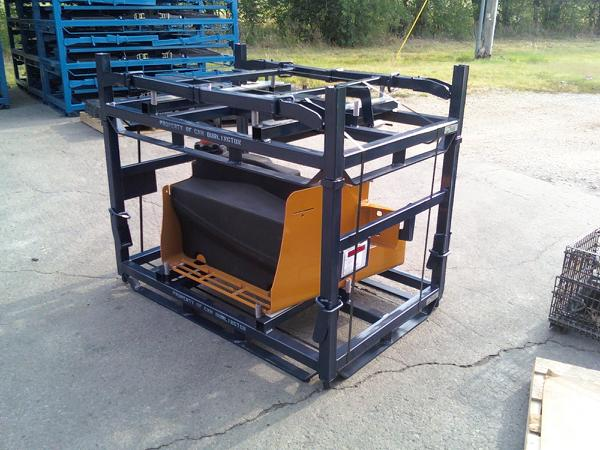 Industrial Shipping & Storage Racks-2