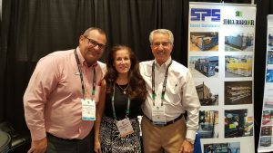 NPE Booth Visit