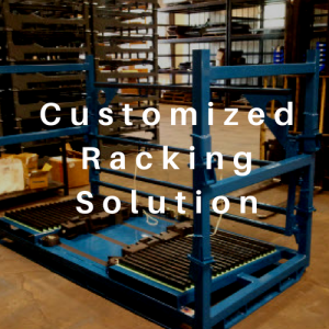 customized racking solutions