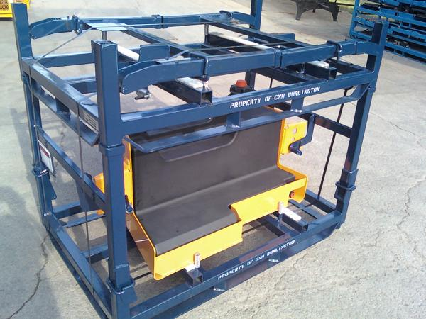 Industrial Shipping & Storage Racks-5