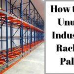 Unused Rack & Pallets