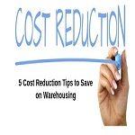 Save Money on Warehousing