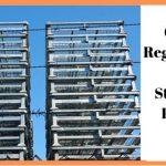 OSHA Regulation for Pallet Stacking