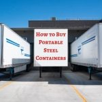 Portable Steel Containers Buying Guide